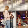 Dwójka Irlandczyków zatrzymana na lotnisku w Katowicach, nie mogli wrócić do Cork