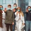 Irlandia z najwyższym wskażnikiem zachorowań