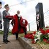W Irlandii Płn. stanął pomnik pilota polskiego Dywizjonu 315