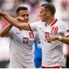 2:2 Polaków z Islandczykami w próbie generalnej przed Euro