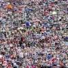 5 mln mieszkańców Irlandii - po raz pierwszy od 1851 roku