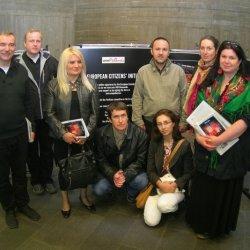 Wystawa: Prawda i Pamięć, Smoleńsk 2010