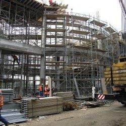25.000 nowych miejsc pracy w sektorze budowlanym