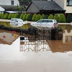 Powódź w Cork
