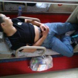 Basia Blog - odc. 19 Xian Taksówkarz