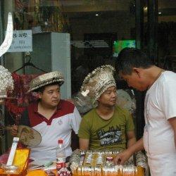 Basia Blog - odc. 20 Miasto Xian