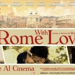 To Rome With Love / Zakochani w Rzymie