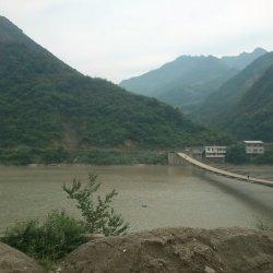 Basia Blog odc. 22 W drodze do Jiuzhaigou