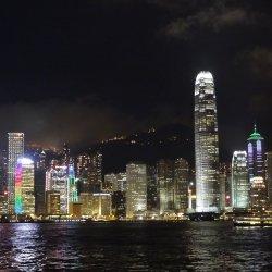 Basia Blog - odc. 28 Magiczny Hong Kong