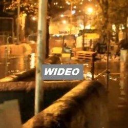 Cork ciągle pod wodą po kolejnych nawałnicach jakie przeszły nad miastem