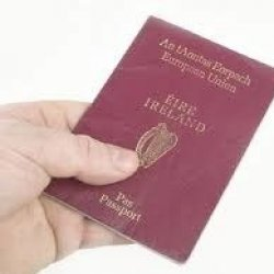 Jak uzyskać irlandzki paszport