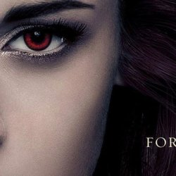 The Twilight Saga: Breaking Dawn - Part 2 / Saga Zmierzch: Przed świtem. Cz. 2