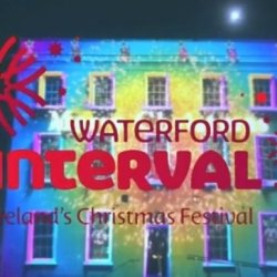 Wideo: Zobacz co Cię czeka na Winterval w Waterford