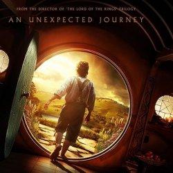 The Hobbit: An Unexpected Journey / Hobbit: Niezwykła podróż