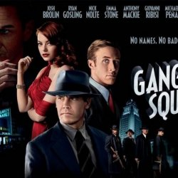 Gangster Squad / Pogromcy Mafii