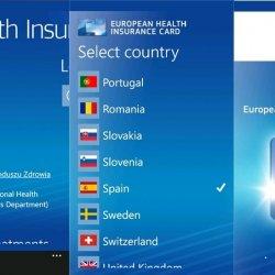 Europejska Karta Ubezpieczenia Zdrowotnego - teraz dostępna na Twój smartfon