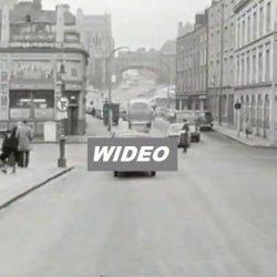 Zobacz jak wyglądał Dublin blisko pół wieku temu. Zmienił się?