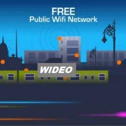 Darmowy internet w Dublinie już dziś dostępny dla wszystkich