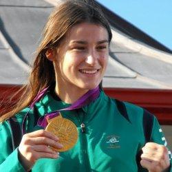 Karolina Graczyk przegrywa z mistrzynią olimpijską Katie Taylor