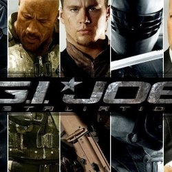 G.I. Joe: Retaliation / G.I. Joe: Odwet