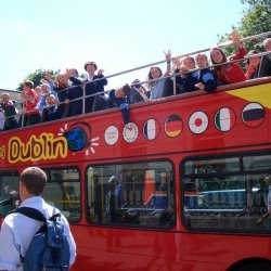 Opinie turystów o Irlandii