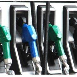 Cena paliw spadnie