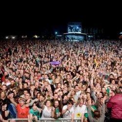 Fatboy Slim, Bjork, Arctic Monkeys, Franz Ferdinand i wielu innych wystąpią w Irlandii