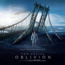 Oblivion / Niepamięć - Recenzja