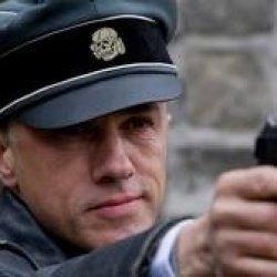 Christoph Waltz zagra w filmie o polskim pisarzu-mordercy