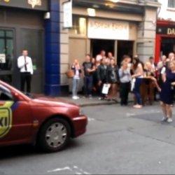 Irlandczycy potrafią się bawić