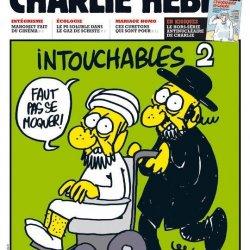 Zamach w redakcji satyrycznego magazynu. Zginęło 12 osób