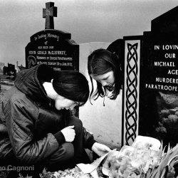 Dziś rocznica Krwawej Niedzieli z Derry. Bytyjscy żołnierze zabili czternaście osób.