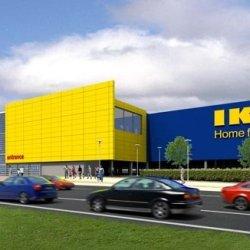 Alarm w IKEA!!!! Ewakuacja budynku!!! Wszystko przez głupi żart...