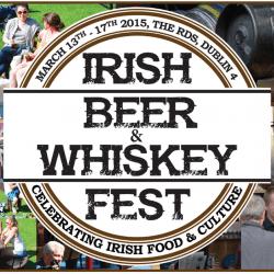 Rozpoczyna się dubliński Irish Beer and Whiskey Festival