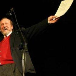 Ernest Bryll: Nigdy nie przestałem być poetą!