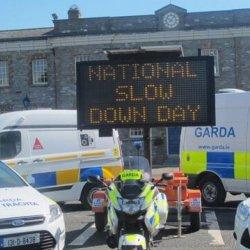 National Slow Weekend trwa! Wzmożone kontrole drogówki do sobotniego poranka...