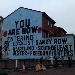 Stop atakom : petycja Polaków w Irlandii Północnej