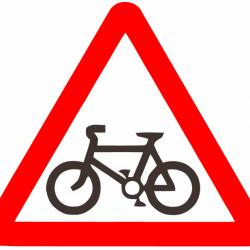 Nowe kary dla rowerzystów