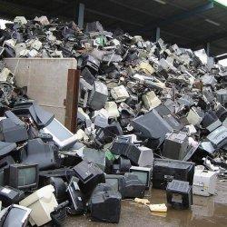 Irlandczycy lekceważą recycling urządzeń elektrycznych