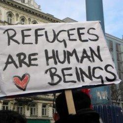 Irlandia przyjmie 5000 uchodźców