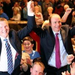 Fine Gael wygrała wybory w Irlandii