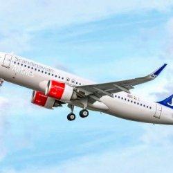 SAS zarejestruje samoloty w Irlandii