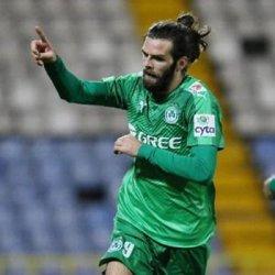 Irlandczyk będzie grać w Jagiellonii Białystok