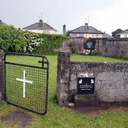 Komisja śledcza potwierdziła istnienie masowego grobu dzieci