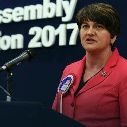 Unioniści nadal główną partią Irlandii Płn.