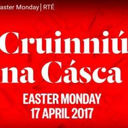 Cruinniu na Casca, czyli dzień kultury w poniedziałek wielkanocny
