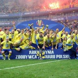 Arka Gdynia zdobyła Puchar Polski