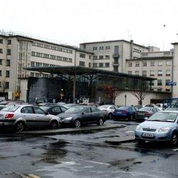 Śmierć Polki w toalecie szpitala w Galway