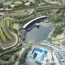Nowy tor wyścigowy w Irlandii Płn.