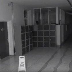 Duch straszy w szkole w Cork